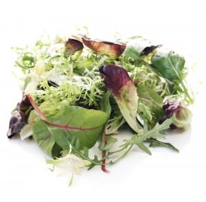 Bistro Baby leaf salad 250g